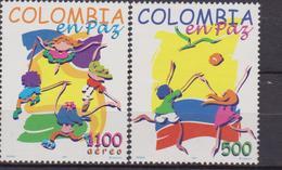 Bolivia En Paz A MNH - Bolivia