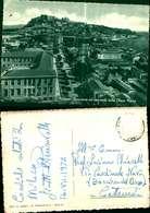 11489a) Cartolina  Messina-milazzo Panorama Dal Campanile Della Chiesa Madre - Messina