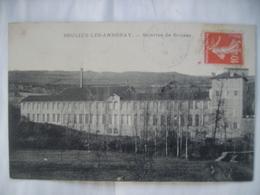 07 Ardeche Boulieu Les Annonay Soieries De Grusse - France