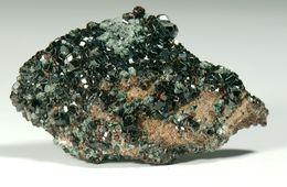 Mineral - Granati (Faiallo, Genova, Italia) - Lot. 5 - Minéraux