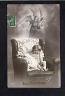 """Ange,Angelot / Enfants / Série Irisa """" Les Chérubins """" - Anges"""