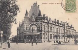 CPA - Liège - Hôpital De Bavière - Liege