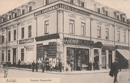 Romania  GALATI  Centrul Comercial Ro205 - Roumanie