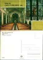 11485a) Cartolina  Messina-capo D'orlando Ediz. Marconi 951481 - Messina