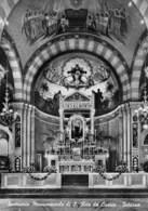 """07621 """"SANTUARIO MONUMENTALE DI S. RITA DA CASCIA - TORINO"""" CART. ORIG. NON SPED. - Churches"""