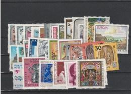 Jahrgang 1994 Kpl. Postfrisch - - Österreich