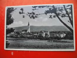 KINDER POST EILIG WIEN.Stockerau.Feldpost 2.world War. - Stockerau