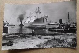 DUNKERQUE - Arrivée Au Port Le Douaisien - Bateau, Navire, Remorqueur (59 Nord ) - Dunkerque