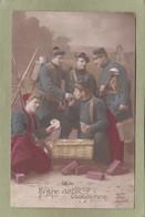 ENTRE DEUX VICTOIRES - Guerre 1914-18