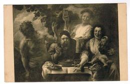 Brussel, Bruxelles, Musée De Bruxelles, J Jordaens (pk52941) - Musées