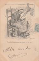 ***  81  *** Par Illustrateur - Type Du Département Du Tarn - TTBE Précurseur - Autres Communes
