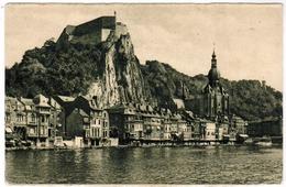 Dinant, Maaskaai En Panorama, Qiau De La Meuse, Vue Générale (pk52942) - Dinant