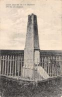 Verneville (57) - Monument Commémoratif - Lauenburgisches Jäger Bataillon Nr. 9 - Autres Communes