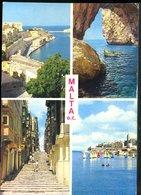 WD302 MALTA G.C - Malta