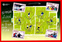 Fr. -- FRANCE  Bloc  &  Feuillet  --  2006  N° BF 97**  Neuf - Blocs & Feuillets