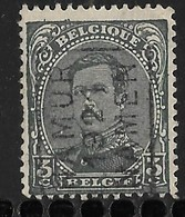 Namen  1921 Nr. 2740A - Vorfrankiert