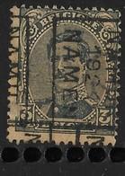Namen  1921 Nr. 2740B - Vorfrankiert