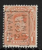 Namen  1922 Nr. 2789B - Vorfrankiert