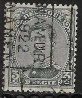 Namen  1922 Nr. 2900B - Vorfrankiert