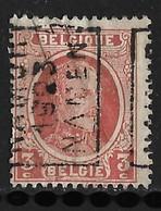 Namen  1923 Nr. 3154A - Vorfrankiert