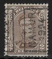 Namen  1924 Nr. 3249A - Vorfrankiert