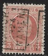 Namen  1924 Nr. 3333A - Vorfrankiert