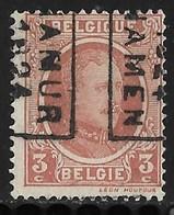 Namen  1924 Nr. 3333B - Vorfrankiert