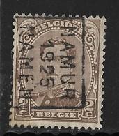 Namen  1925 Nr. 3443B - Vorfrankiert