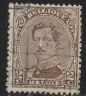 Namen  1925 Nr. 3443C - Vorfrankiert