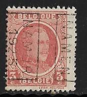 Namen  1925 Nr. 3942B - Vorfrankiert
