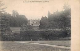 91 Château De SAINT GERMAIN LEZ CORBEIL - France