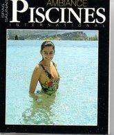 Boîte D'allumettes Piscines Femme Girl - Boites D'allumettes