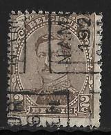 Namen  1926 Nr. 3663A - Vorfrankiert