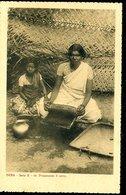 WD314 INDIA - PREPARANDO IL CARRY - Inde