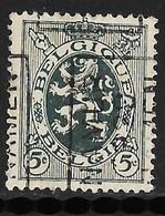 Namen  1929 Nr. 5097A - Vorfrankiert