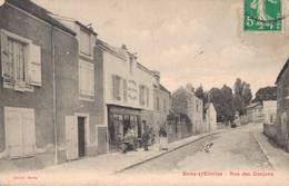91 SOISY SOUS ETIOLLES Rue Des Donjons - France