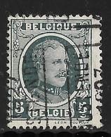Oostende  1927 Nr. 3991A - Vorfrankiert