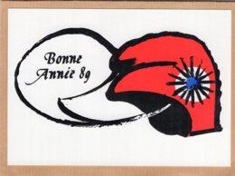 B55092 Bicentenaire De La Révolution, Illustration Vasco Gasquet - Sin Clasificación