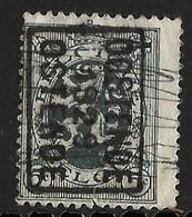 Oostende  1929 Nr. 5099B - Vorfrankiert