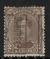 Sombreffe 1925  Nr. 3450B - Vorfrankiert