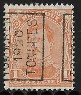 Tongeren 1920  Nr. 2518AII - Vorfrankiert