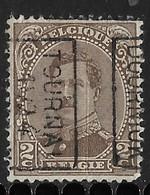 Tournai 1924  Nr. 3256B - Vorfrankiert