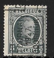 Tournai 1927  Nr. 3998A - Vorfrankiert