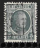 Tournai 1928  Nr. 4310A - Vorfrankiert