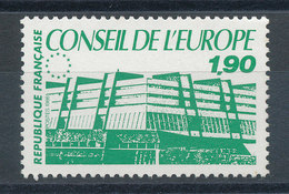 .93** Conseil De L'Europe - Mint/Hinged