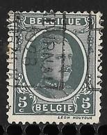 Tournai 1928  Nr. 4310B - Vorfrankiert