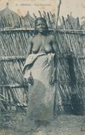 CPA - Afrique - Sénégal - Type Toucouleur - Senegal