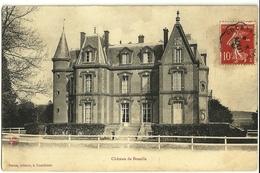 Château De BOUELLE Ed Buron - France