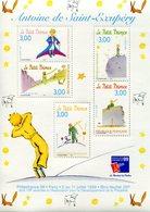 LE PETIT PRINCE, PHILEXFRANCE 99 EXPOSITION PHILATELIQUE INTERNATIONALE 1998 Y&T BF20 - Neuf *** - Blocks & Kleinbögen
