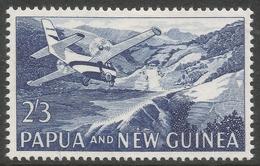 Papua New Guinea. 1963 Definitives. 2/3 MH. SG 48 - Papua New Guinea